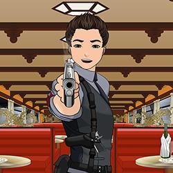 "Undercover Agent - Episode 1 - <b><font color=""#ff6600"">Beyond</font></b>"