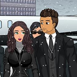 Undercover Agent - Episode 7