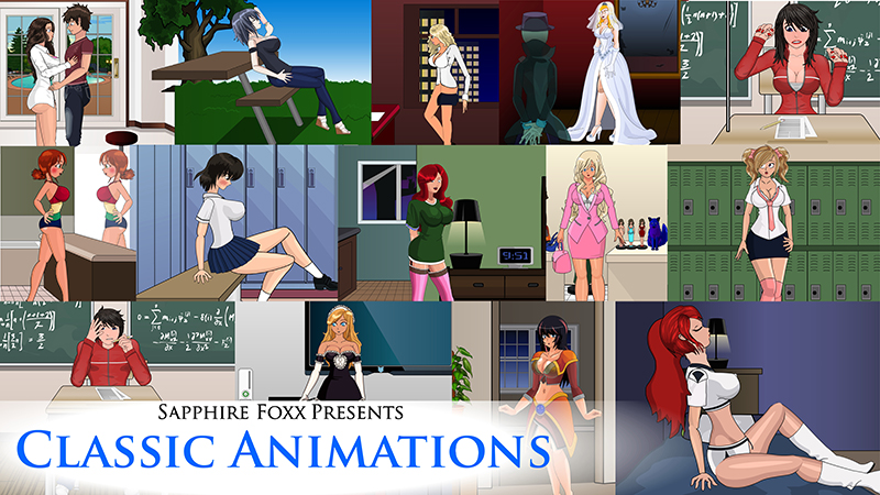 Classic Animations