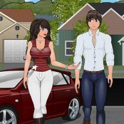 Stealing From Sis: Wedding Bells - Episode 1