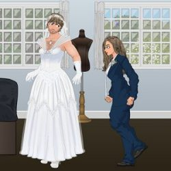 "Stealing From Sis: Wedding Bells - Episode 2 - <b><font color=""#ff6600"">Beyond </font></b>"