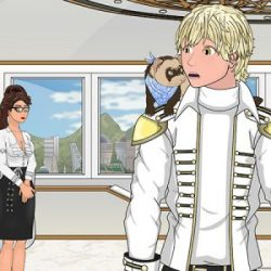 """Love For A Price - Episode 2 - <b><font color=""""#ff6600"""">Beyond </font></b>"""