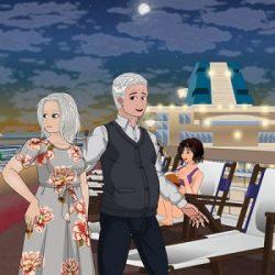 "Second Honeymoon - Episode 1 - <b><font color=""#ff6600"">Beyond </font></b>"