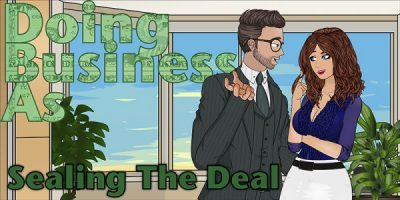 Doing Business As - Sealing The Deal