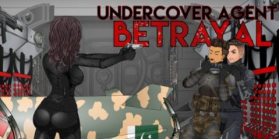 Undercover Agent - Betrayal